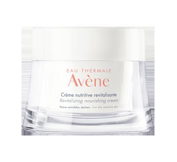 Crème nutritive revitalisante, 50 ml