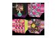Vignette du produit MillBrook - Sac cadeau, fleurs, 1 unité, moyen
