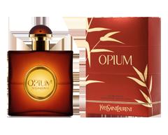 Image du produit Yves Saint Laurent - Opium eau de toilette, 50 ml
