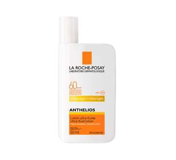 Anthelios lotion ultra-fluide FPS 60, 50 ml