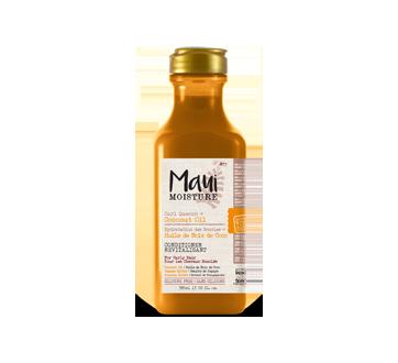 Hydratation des boucles revitalisant huile de coco, 385 ml