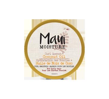 Image 2 du produit Maui Moisture - Hydratation des boucles boisson masque huile de coco, 340 g