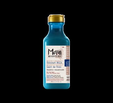 Cheveux secs shampooing lait de coco, 385 ml
