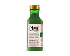 Image du produit Maui Moisture - Cheveux fins et fragiles shampooing fibres de bambou, 385 ml
