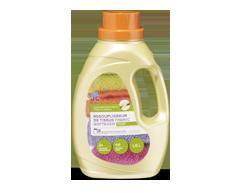 Image du produit PJC - Assouplisseur parfum vanille 48 brassées, 1,6 L, Vanilla
