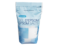 Image du produit Personnelle - Sel d'Epsom, 2 kg