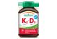 Vignette du produit Jamieson - Vitamine K2 120 mcg + D3 1000 UI, 30 unités