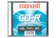 Vignette du produit Maxell - CD-R 700 MB, 1 unité