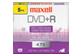 Vignette du produit Maxell - DVD+R, 5 unités