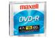 Vignette du produit Maxell - DVD-R 4,7 go, 1 unité