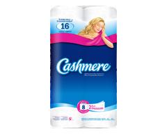 Image du produit Cashmere - Papier hygiénique, 8 unités, rouleaux doubles
