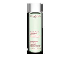 Image du produit Clarins - Eau de pureté nettoyante express peaux mixtes ou grasses, 200 ml