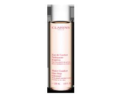 Image du produit Clarins - Eau de confort nettoyante express peaux normales ou sèches , 200 ml