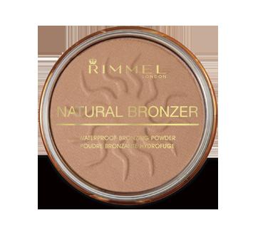 Natural Bronzer poudre bronzante hydrofuge, 14 g