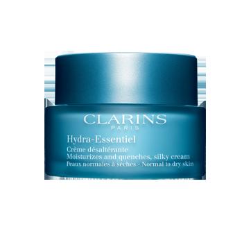Hydra-Essentiel crème désaltérante pour peaux normales à sèches, 50 ml