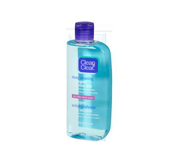 Image 1 du produit Clean & Clear - Essentials astringent action profonde peau sensible, 235 ml