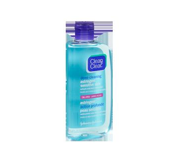Image 2 du produit Clean & Clear - Essentials astringent action profonde peau sensible, 235 ml