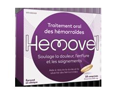 Image du produit Hemovel - Hemovel, 600 m g