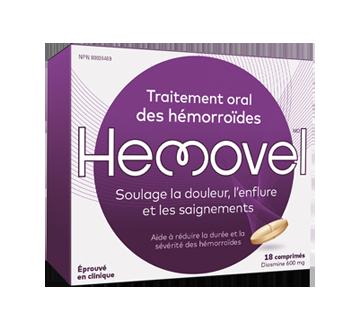 Image 1 du produit Hemovel - Hemovel, 600 m g