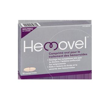 Image 2 du produit Hemovel - Hemovel, 600 m g