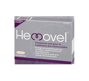 Image 3 du produit Hemovel - Hemovel, 600 m g