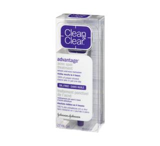 Advantage traitement ponctuel de l'acné, 22 ml