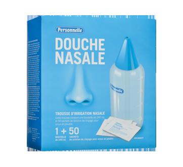Image du produit Personnelle - Douche nasale, 1 unité
