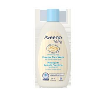 Nettoyant corporel soin de l'eczéma, 236 ml