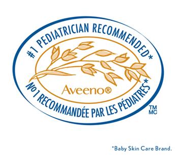 Image 2 du produit Aveeno Baby - Nettoyant corporel soin de l'eczéma, 236 ml