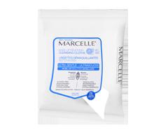 Image du produit Marcelle - Lingettes démaquillantes ultradouces, 25 unités
