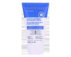 Image du produit Marcelle - Nettoyant exfoliant crème douceur, 150 ml