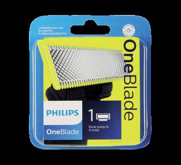 OneBlade rasoir hybride, 1 unité