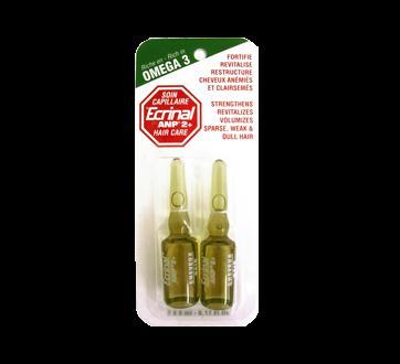 ANP 2+ ampoules cheveux, 2 x 5 ml
