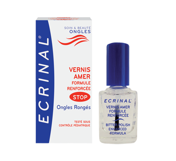 Stop Aux Ongles Rongés Vernis Amer 10 Ml