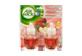 Vignette du produit Air Wick - Life Scents recharge d'huile parfumée, 2 x 20 ml, fusion pomme cannelle