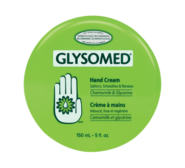 Crème à mains, 150 ml