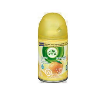 Life Scents Freshmatic recharge de vaporisateur, 180 g, tourbillon d'agrumes
