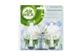 Vignette du produit Air Wick - Life Scents recharge d'huile parfumée, 2 x 20 ml, linge frais et lilas