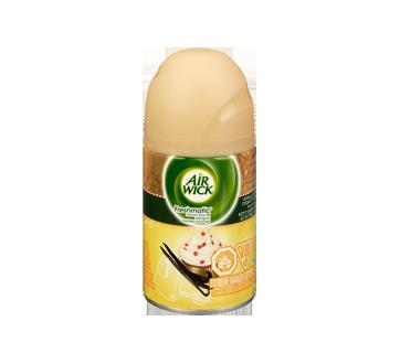 Life Scents Freshmatic recharge de vaporisateur, 180 g, passion vanille