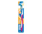 Brosse à dents- Complete- nettoyage en profondeur- souple