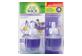 Vignette du produit Air Wick - Life Scents recharge d'huile parfumée, 2 x 20 ml, lavande et camomille