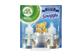 Vignette du produit Air Wick - Life Scents recharge d'huile parfumée, 2 x 20 ml, linge frais Snuggle