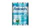 Vignette 1 du produit Rolaids - Comprimés réguliers à double action, 3 x 12 unités, menthe