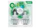 Vignette du produit Air Wick - Life Scents recharge d'huile parfumée, 2 x 20 ml, ruisseaux des forêts