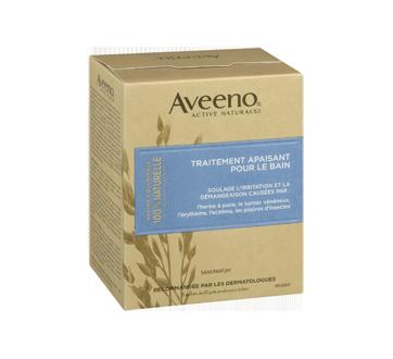 Image 2 du produit Aveeno Baby - Traitement apaisant pour le bain, 8 x 42 g