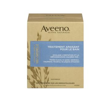 Image 3 du produit Aveeno Baby - Traitement apaisant pour le bain, 8 x 42 g