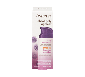 Absolutely Ageless hydratant quotidien FPS 30, 50 ml