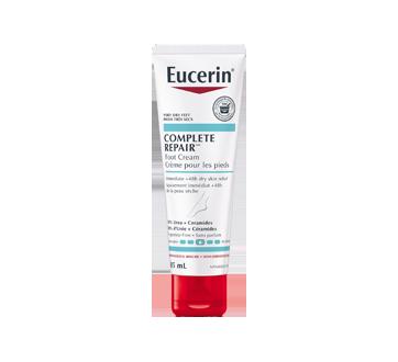 Complete Foot Repair crème pour les pieds, 85 ml