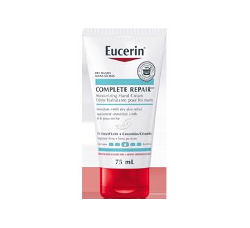 Image du produit Eucerin - Crème réparatrice pour les mains 5% d'Urée, 75 ml
