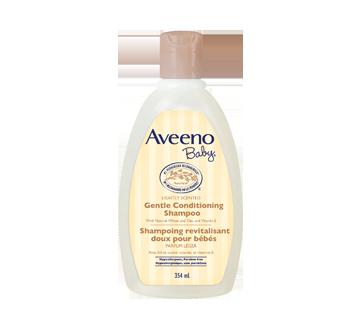 Shampoing revitalisant doux, 354 ml